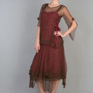 Nataya vintage dress